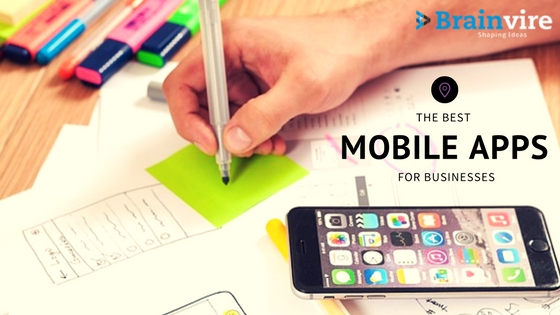 HOW HAVE BUSINESSES BENEFITTED FROM MOBILE APPS?
