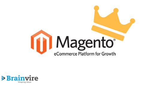 Magento Commerce Named a Leader by Gartner for Digital Commerce 2018