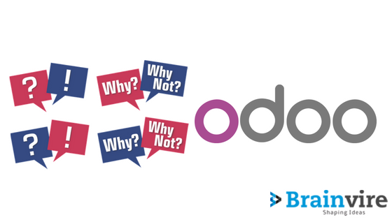 Why is Odoo ERP A Perfect Fit for Your Business?