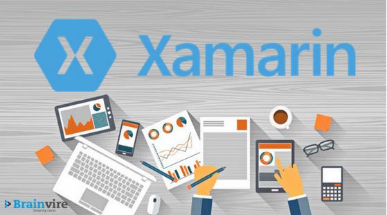 Enterprise Mobile App Development: Why Xamarin is a Rising Star