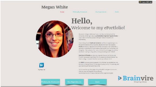 Expert's Tips on Building a Spectacular Digital Portfolio