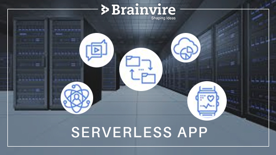 How Does A Serverless App Work?