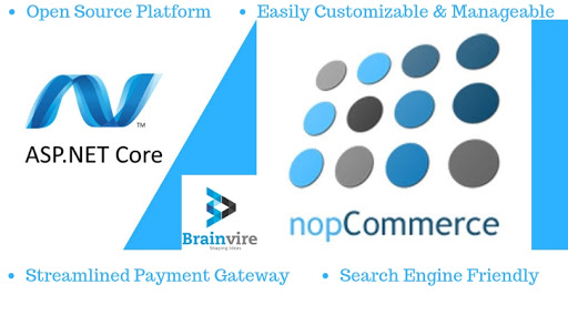 4 Reasons to Choose NopCommerce for your E-commerce Platform
