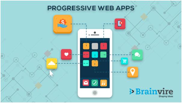 Progressive Web Apps- An Alternative Approach for Native Apps