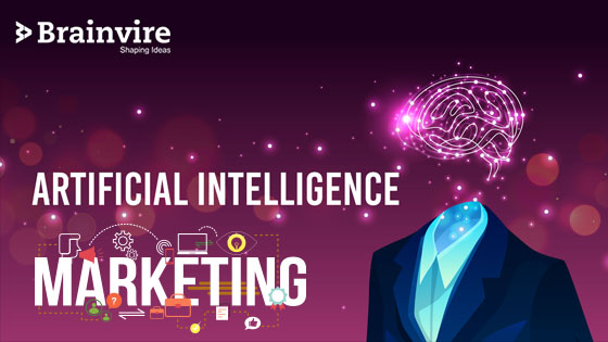 Blog_Influence of Artificial Intelligence in the changing the face of marketing_1