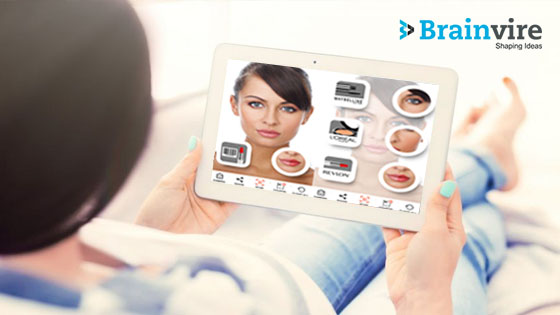 Blog_Learn how the beauty industry is getting a make-over with Artificial Intelligence.
