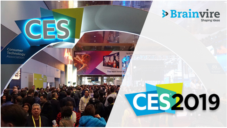 The Consumer Electronic Show (CES) is Back Again with More Exhibitors & Novelties!