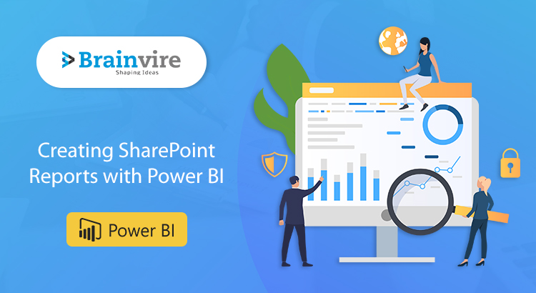 Power BI SharePoint: Creating SharePoint Reports with Power BI