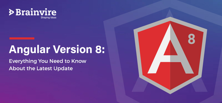 Angular Version 8