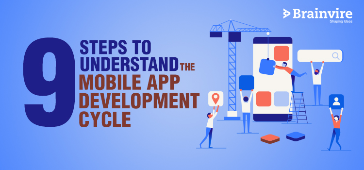 Mobile App Development Cycle