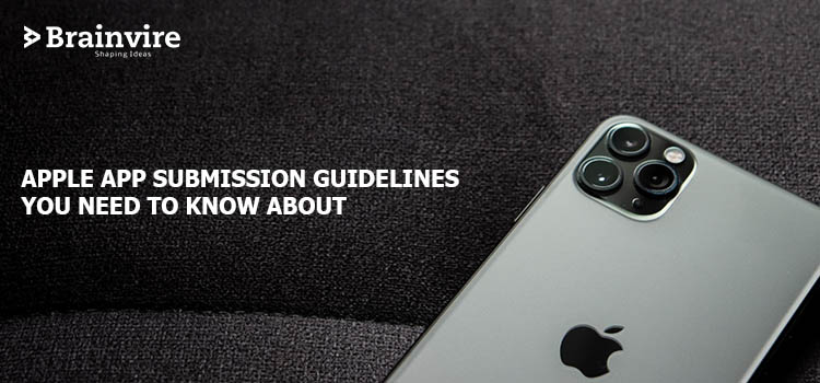Apple App Submission Guidelines You Need to Know About