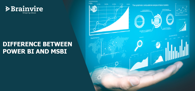 Difference Between Power BI and MSBI