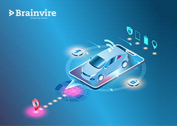 Automobile IoT: The Transforming Journey of Vehicles