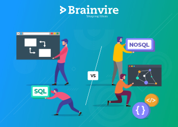 Determine the Difference Between SQL and NoSQL