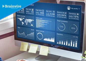 Power BI Initiates Collaborative and Data-Driven Decision-Making Abilities