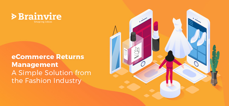 eCommerce Returns Management – A Simple Solution from the Fashion Industry