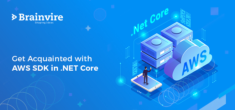 Get Acquainted with AWS SDK in .NET Core