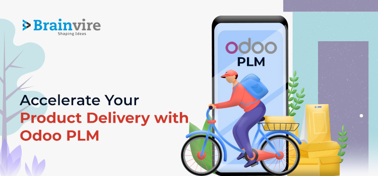 Accelerate Your Product Delivery with Odoo PLM