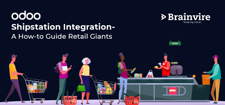Odoo Shipstation Integration- A How-to Guide Retail Giants