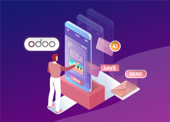 Design engaging Commission Email Templates with Odoo