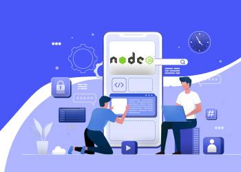 Develop Efficient Node.js Applications Based On Microservices