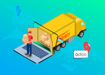 How Shipping Activities can Scale Up using Odoo-AFS Integration