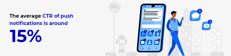 Best Practices for Driving Engagement with iOS App Notification Badges