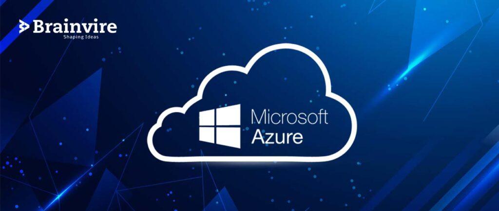 Why do companies choose Microsoft Azure Cloud