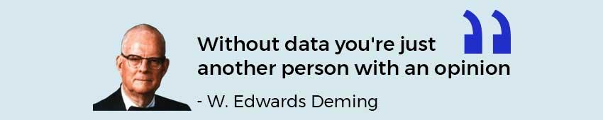Effective B2B practices for better Customer Data Management