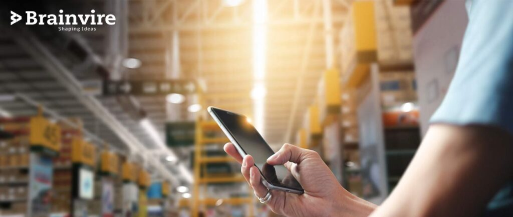 Warehouse Picking made Faster with Odoo Mobile Inventory Application