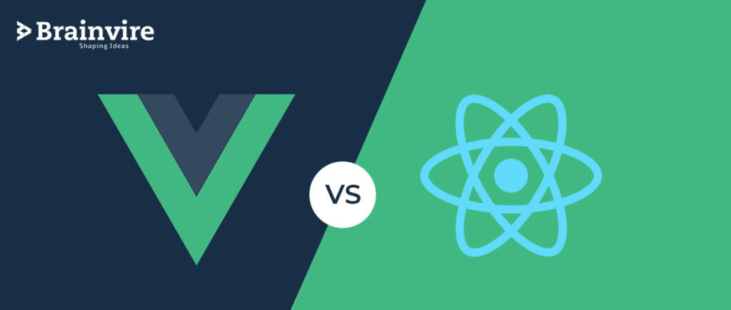 Vue vs. React: Which Framework to Choose in 2021