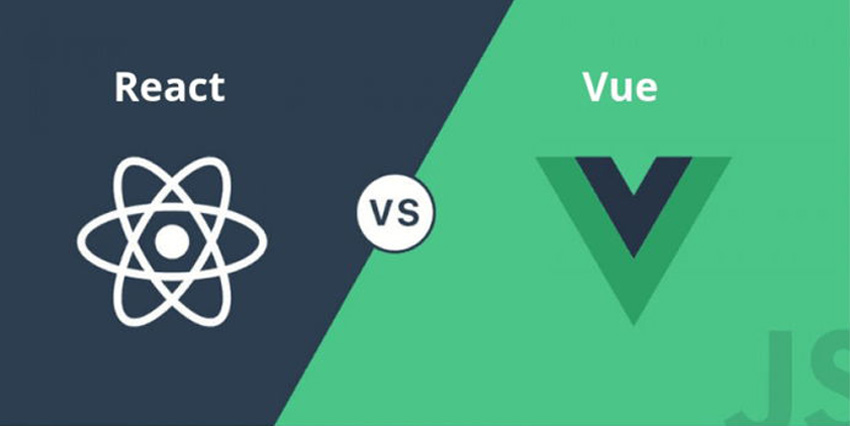 Vue.js vs. React