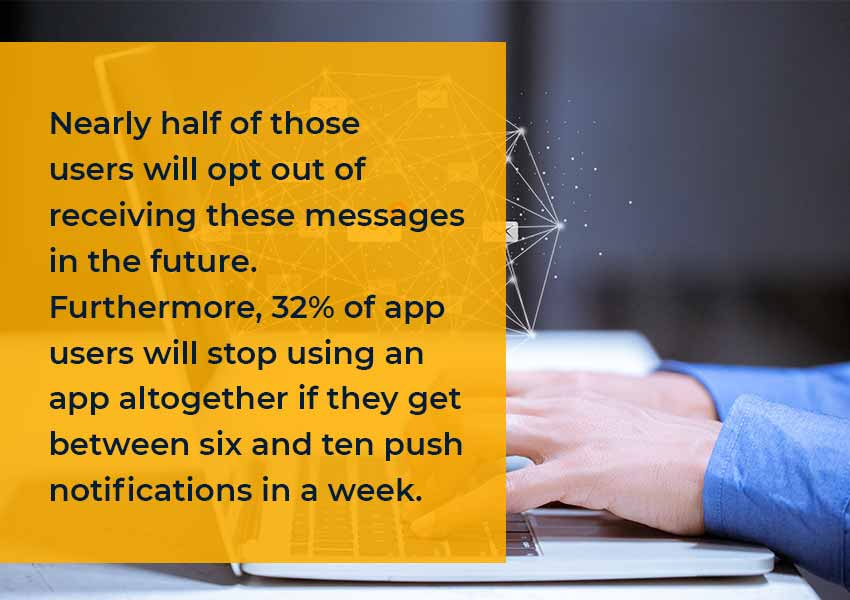 Push Notification: The Best Marketing Strategy to Boost Interest, Loyalty, and Conversion