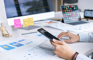 The Ultimate Guide: How to Create a Mobile App