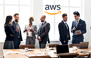 5 Steps You Need to Know to Build a Successful SaaS Business on AWS