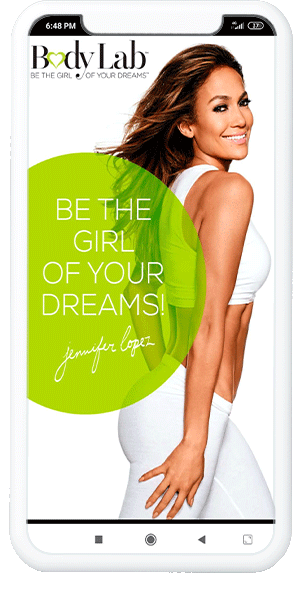 A Bespoke Health and Fitness Application for Women