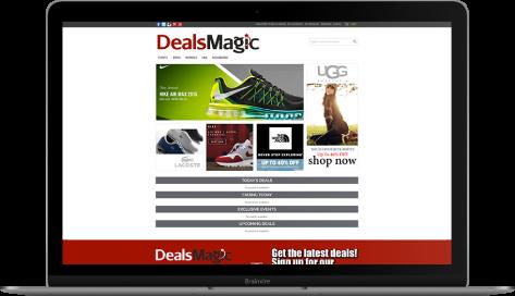Deals Magic
