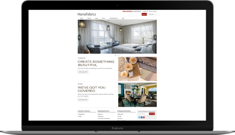 Home Fabrics Online
