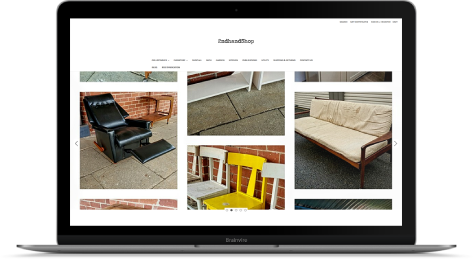 Furniture and Home ware online store in Australia