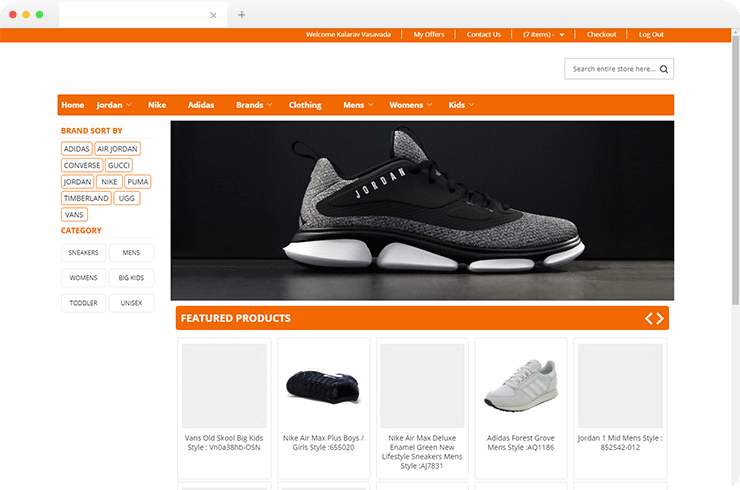 The One-Stop Shop For B2B Magento Ecommerce Sports Store