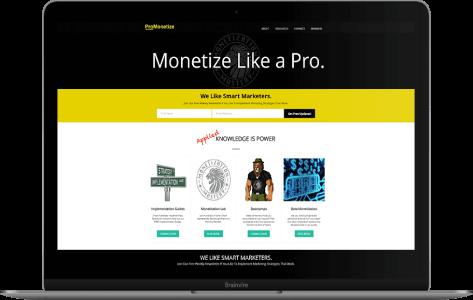 ProMonetize