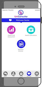 Assess illness