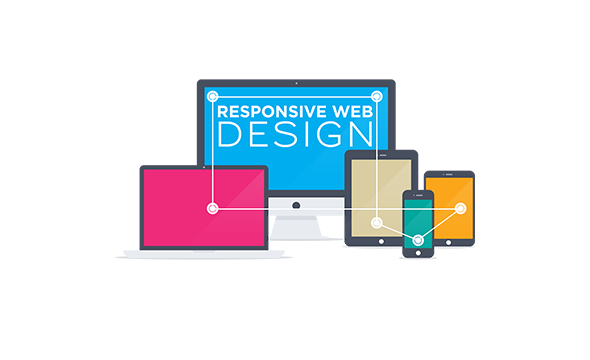 Completely customized and responsive store