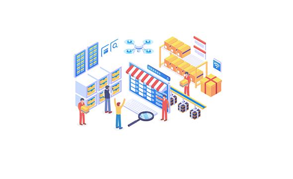 Developing a customer base