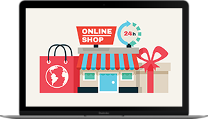 The B2C E-commerce Solution Built to Bring the Winning Outcomes!
