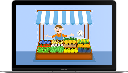 The Magento Food Marketplace to Help You Experience the Culinary Delights across India