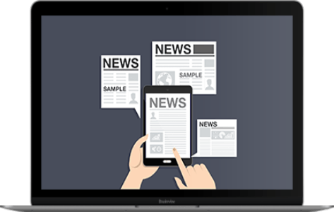 B2C Application for Bollywood Film News and Information Management
