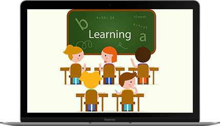 Simplifying the Experience of Classroom Learning & Collaboration Presentations
