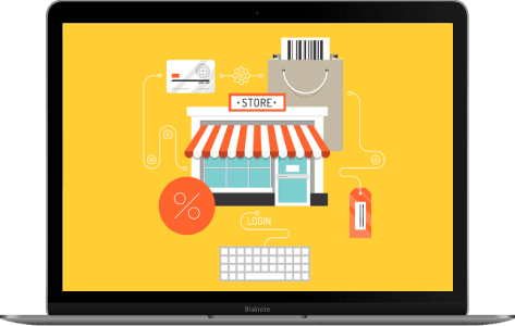 Streamline Ultimate Shopping Experience with Online Retail Store
