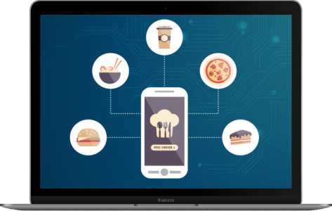 Point of Sale System to Digitize Restaurant Operations